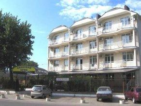 Отель Анапский бриз