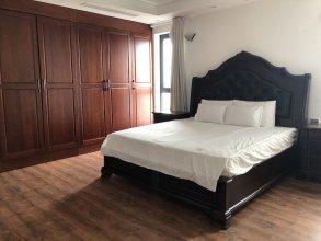Emanuela Hotel & Serviced Apartment