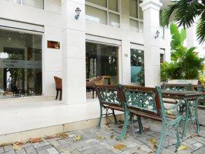 Edenpark Apartment & Hotel Service