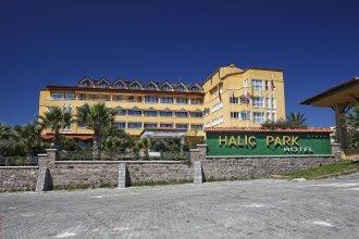 Halic Park Hotel