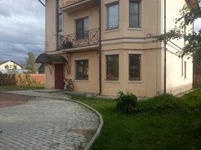 Мини-Гостиница Университетская