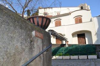 Amalfi view