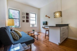 Midtown East 1 Bedroom DR08