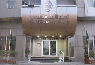 Amwaj Hotel Suites