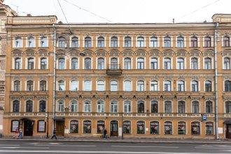 Апартаменты SivakApart на Суворовском