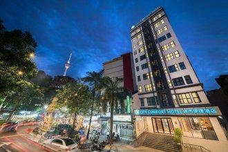 Ramada Encore by Wyndham Chinatown Kuala Lumpur