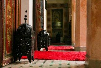 Riad Anabel