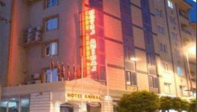 Anibal Hotel