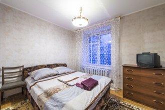 Nahimovskyi prospect 28 Apartments