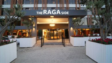 The Raga Side - All Inclusive - Adults Only