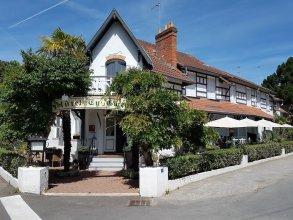 Hotel Ty Gwenn La Baule