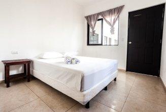 Che Holbox Hostel