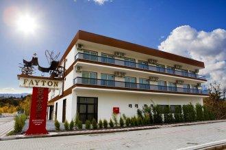 Fayton Hotel
