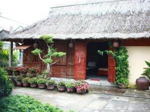 Гостевой Дом Petunia Garden Homestay