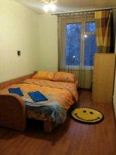 Bolshaya Cherkizovskaya 8/2 Apartments