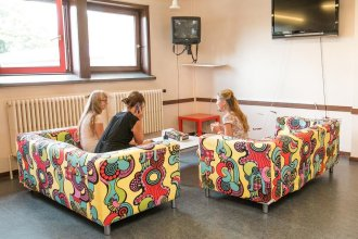 Youth Hostel 'europa' Bruges