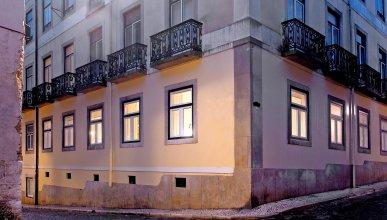 House4 Bairro Alto - GuestHouse