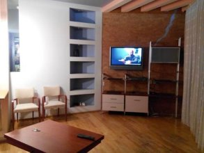 Апартаменты Motel 74