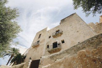 Hotel Torre del Canónigo – Small Luxury Hotel