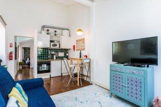 LxWay Apartments Lovely Alfama