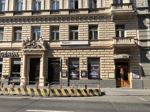 Pension Brezina Prague