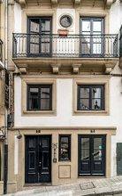 Comercio Do Porto by Oporto Tourist Apartments