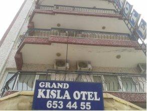 Grand Kisla Hotel
