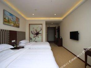 Shenzhen Hongyuan Business Hotel