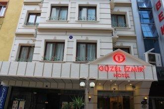 Отель Guzel Izmir
