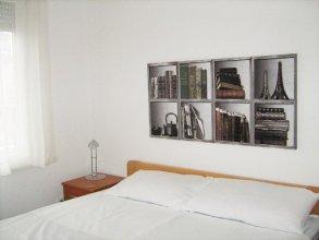 Central Apartment Dorcol Live