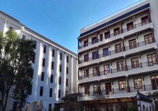Beijing Guantongjianhui Hotel A