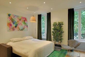 Pick A Flats Champs Elysees Percier