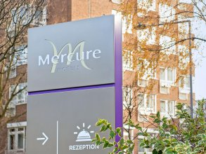 Mercure Belfortstrasse