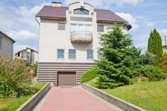 Guest House V Petrovskom