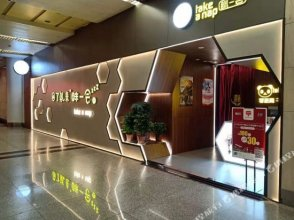 Xianyang space capsule hotel