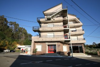 Hotel Alda Acquamaris Sanxenxo