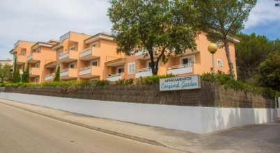 Apartments Canyamel Garden