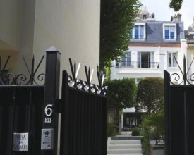 Villa Du Square