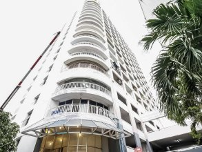 Nida Rooms Luxury Suan Luang Onnut