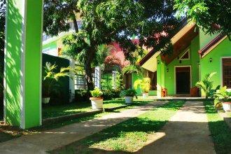 Nature Resort Tissamaharama