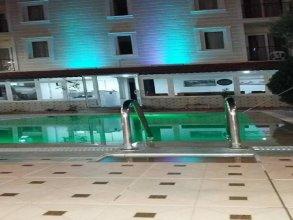 Larissa Garden Hotel Beldibi