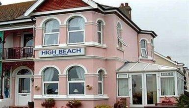 High Beach Guest House - B&B