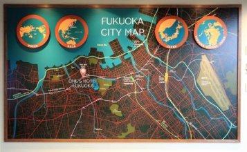 One S Hotel Fukuoka