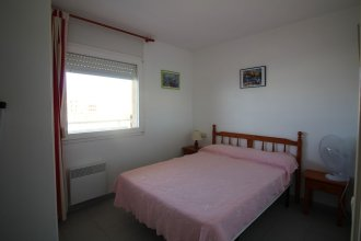 Apartamento 2179 - Rocmar 7 4-B