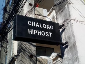 Chalong Hip Host and J.J. Bar