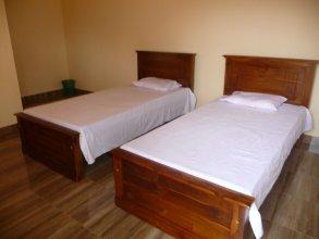 Palugaha Pilgrim Resort