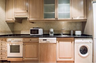 Alaia Holidays Apartments & Suite Carretas 33