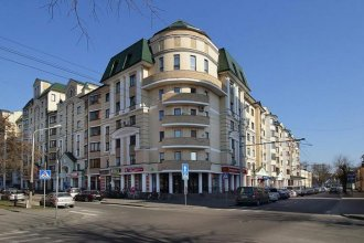 PaulMarie Apartments in Brest