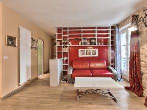 Appartement Jardin du Luxembourg - Pierre Nicole