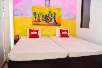 Zen Rooms Beach Road Negombo